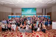参加2017夏威夷旅游局中国路演
