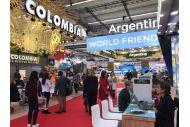 参加德国法兰克福国际会议及奖励旅游展览会IMEX展